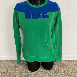 Vintage Nike Dri-Fit Sweater Medium